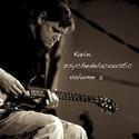 Kavin. - psychedelacoustic vol.5 by kavin.