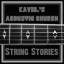 KAC- String Stories (RPM 2010) by kavin.