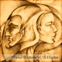 15 Etudes by Peter Rudenko