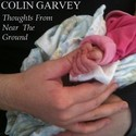 Thoughts From Near The Ground by Colin Garvey