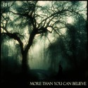 More Than You Believe by Blair Hannah Payne (BHP)