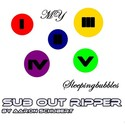 27.My 5 Sleepingbubbles by SUB OUT RIPPER