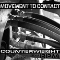 Counterweight RPM by Movement To Contact
