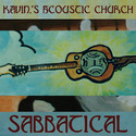 Kavin.'s Acoustic Church-Sabbatical (RPMC2009) by kavin.