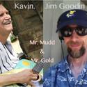 MrMudd&MrGold-Thrash and Lightwaves (Ninjams) by kavin.