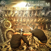 Arcadium by doc845