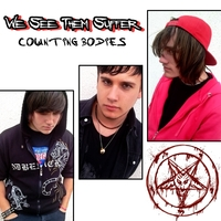 Counting Bodies - Single by We See Them Suffer