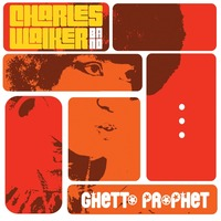 Ghetto Prophet by charleswalker28