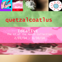 Ideative: The EP Of The Month Collection by Quetzalcoatlus