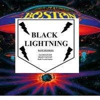 Boston by Black Lightning Band