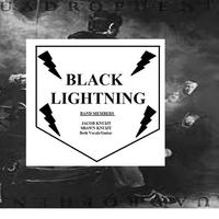 Quadrophenia by Black Lightning Band