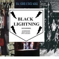 southern rock by Black Lightning Band