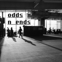 Odds 'n' Ends by Chad Woods