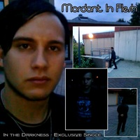 04.In the Darkness - Exclusive Single by Mordant In Flesh