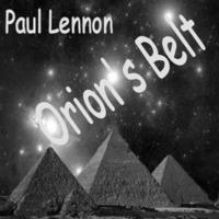 Orion's Belt by Paul Lennon