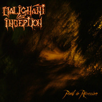 Path to Repression by Malignant Inception