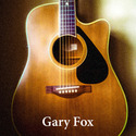 Acoustic G by Gary Fox