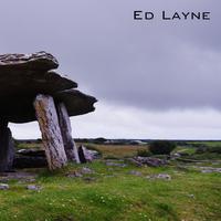 Ed Layne by Ed Layne