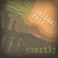 holiday rock ep by ghostly