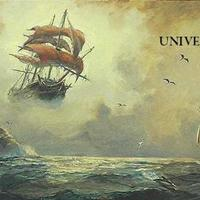 Universeas by Francesco Martin