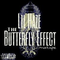 Butterfly Effect The Mixtape by chatwithlilhaze