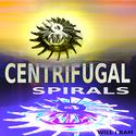 Centrifugal Spirals by Will I Ram