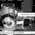 The Great Hard Drive Clean Up 2016 by Movement To Contact