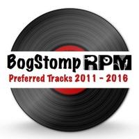 RPM Challenge Preferred Tracks by BogStomp