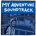 My Adventure Soundtrack by Alec Longstreth